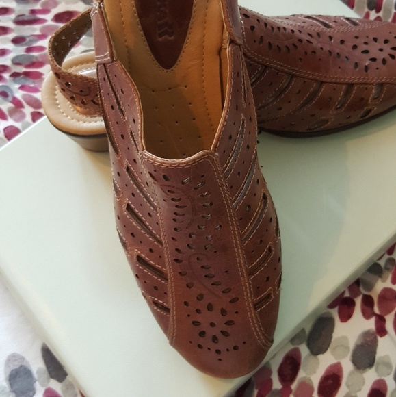 0282b107729 Romika Leather shoes